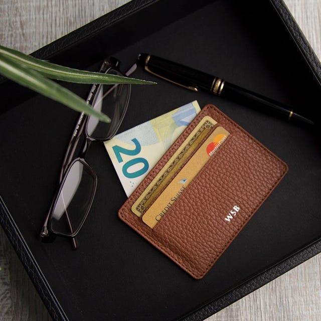 Чехол для 4-х банковских карт