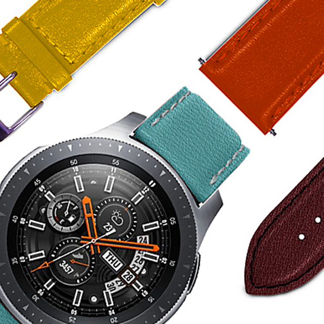 Браслет-ремешок Samsung Galaxy Watch 46мм