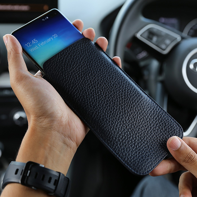 Классический чехол для Samsung Galaxy S10 Plus